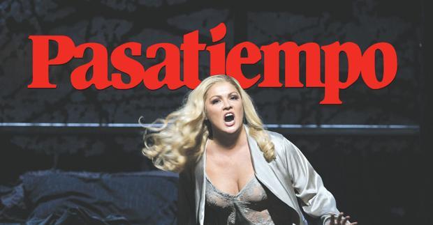 "Verdi's ""Macbeth"" opens the Metropolitan Opera's season of simulcasts"