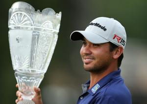 With a 4th win, Jason Day creates a temporary Big 3