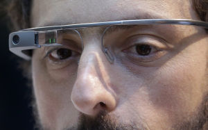 Google Glass tested for combat use