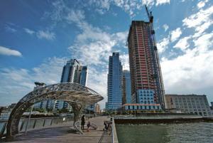 Condo market heats up as new developments rise across U.S.