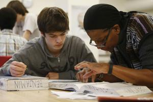 New Mexico far below national average in AP test results