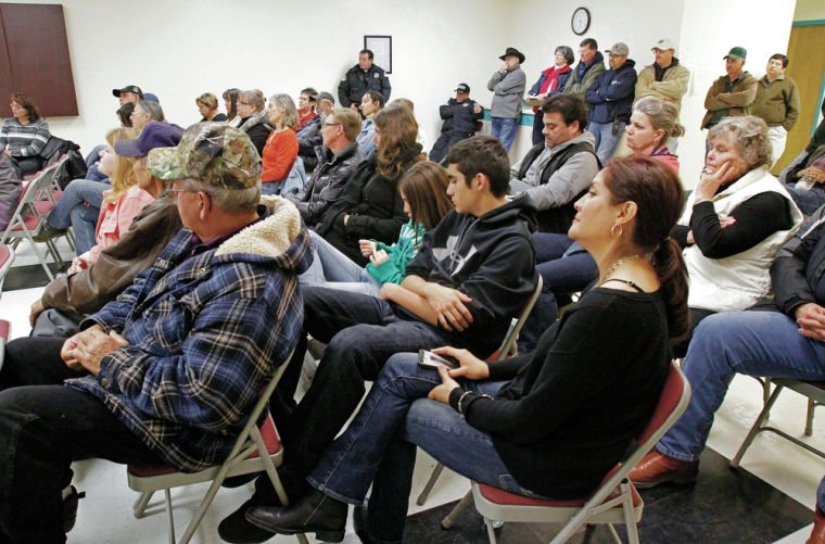 World is watching Mora County battle against fracking