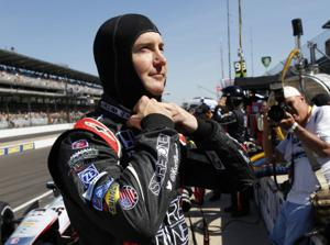 Kurt Busch's Double bid highlights Indy 500