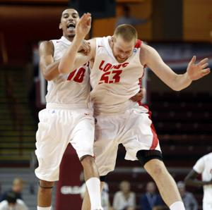 Lobos' Kirk unhappy with his performance
