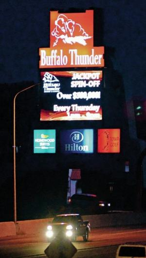State may ease restrictions on electronic signs; night sky advocates protest