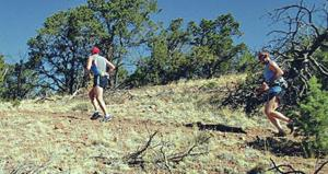 Outdoors: Santa Fe County trails and open space: A well-kept secret