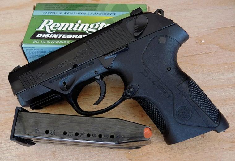 Santa Fe City Council to consider ammo ban