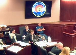 Defense begins case in Colorado theater shooting trial