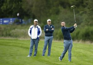Ryder Cup: an unbalanced ledger in Europe's favor