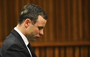 Mental disorder not factor in Pistorius shooting