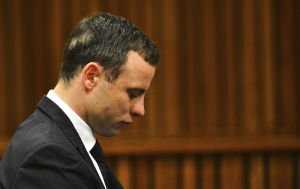 Mental disorder not factor in Pistorius shooting
