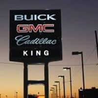 King Cadillac