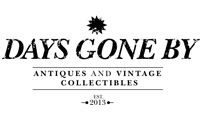 <br>Days Gone By</b>