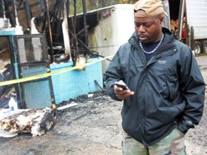 Fire destroys part of Scott's Bar-B-Que Wednesday (1).jpg