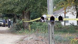 Hartsville Shooting