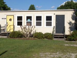Billie Hardee classroom
