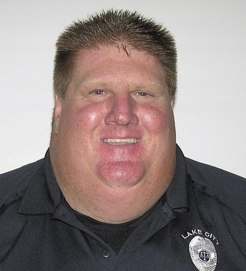 Lake City Police Dept Sc
