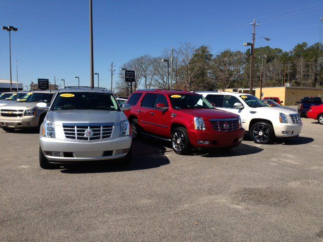 king cadillac florence sc. Cars Review. Best American Auto & Cars Review