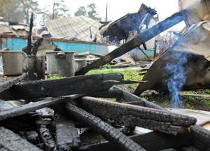 Fire destroys part of Scott's Bar-B-Que Wednesday (3).jpg