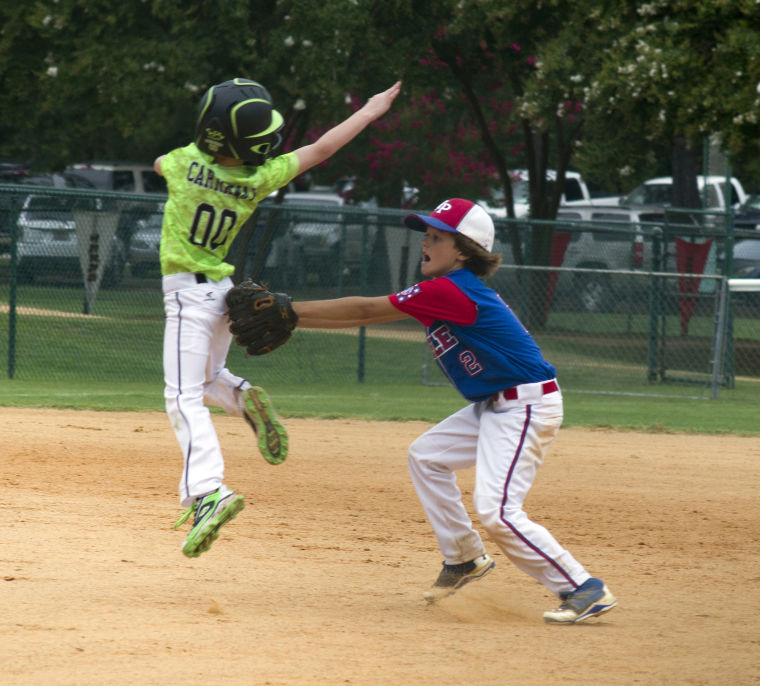 youth baseball aa vs aaa