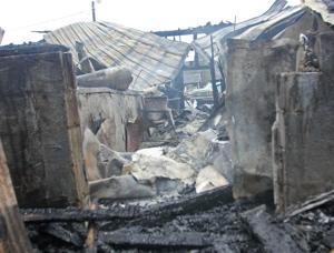 Fire destroys part of Scott's Bar-B-Que Wednesday (14).jpg