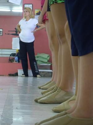 'Broadway to Broadway': dance studio keeps arts alive in Johnsonville