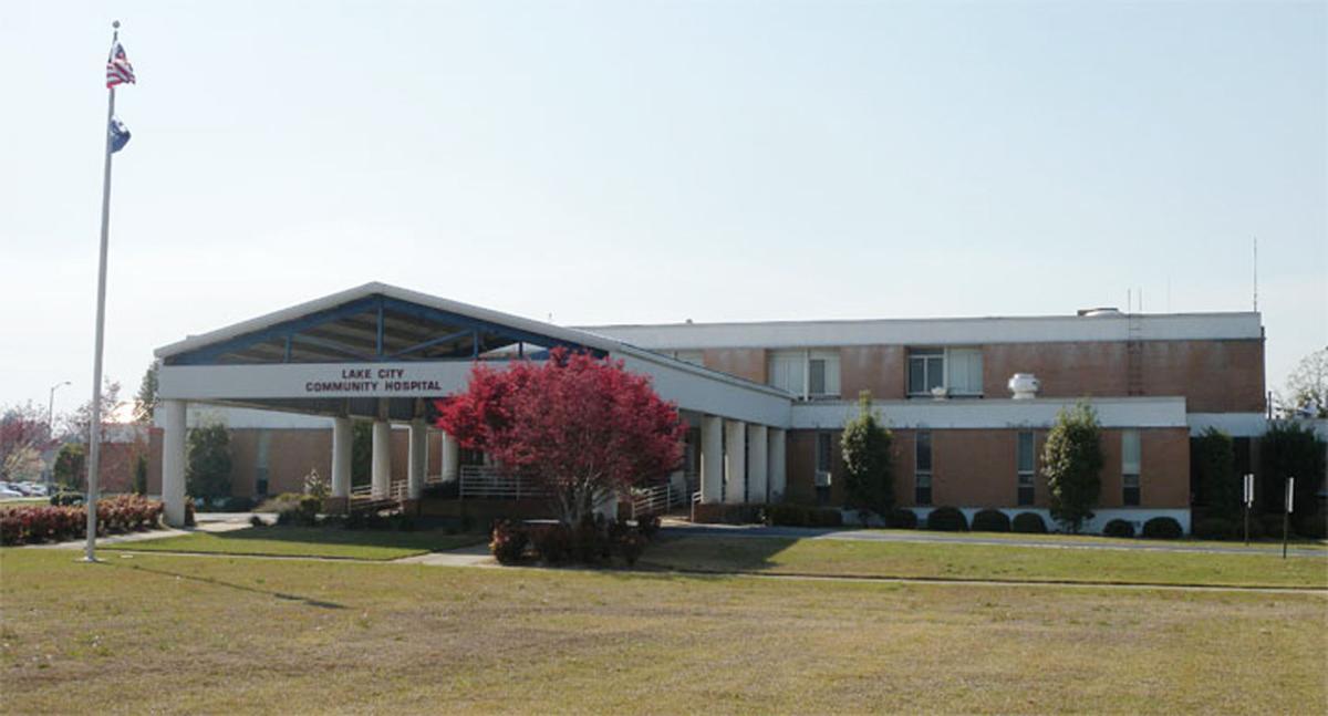 Williamsburg Regional Hospital Considers Partnership With