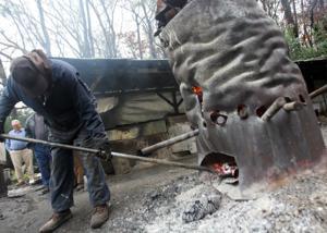 Fire destroys part of Scott's Bar-B-Que Wednesday (15).jpg