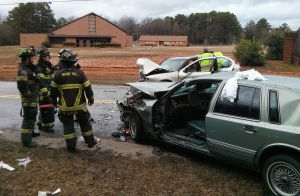 Quinby Crash