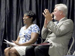 Florence District Three graduates 32 from Alternative Education Center