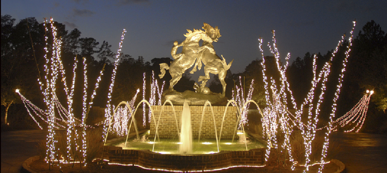 Brookgreen Gardens Extends Popular Holiday Event Living