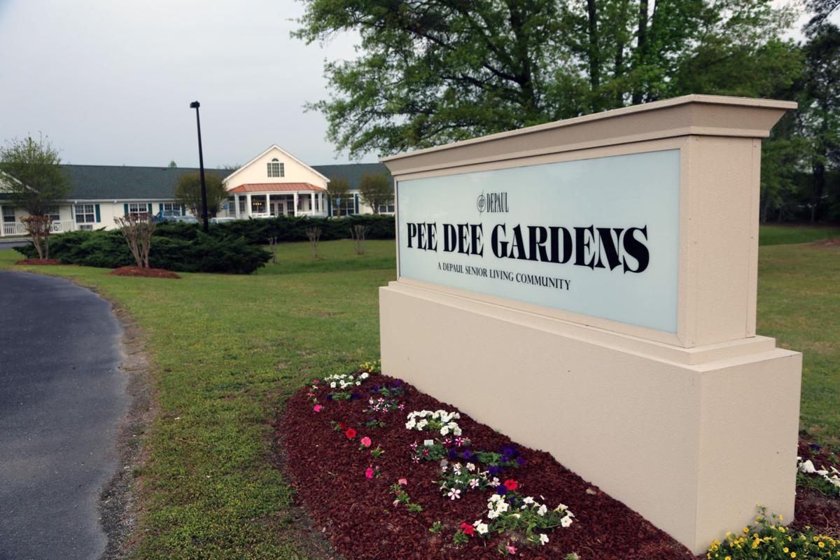 Pee Dee Gardens Ribbon Cutting Gallery