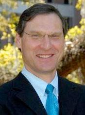 Dr. Raymond Greenberg, MUSC