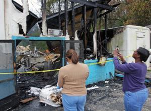 Fire destroys part of Scott's Bar-B-Que Wednesday (6).jpg