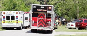 Hartsville fire