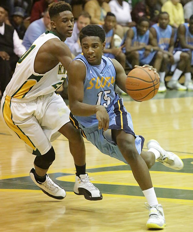 Ford fuels Bruins past rival Knights - SCNow: Sports