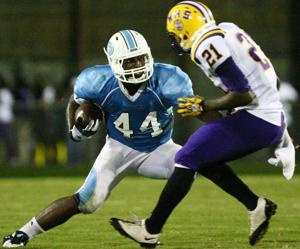 South Florence to host Wilson