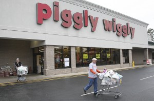 Piggly Wiggly Pee Dee Air Show: A bit of something for