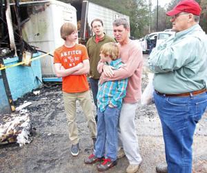 Fire destroys part of Scott's Bar-B-Que Wednesday (19).jpg