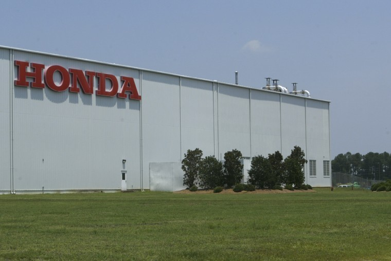 honda announces 65 new jobs new product line for