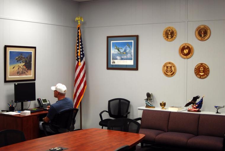 FDTC Veterans Center