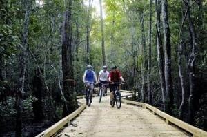 Waccamaw River Blue Trail