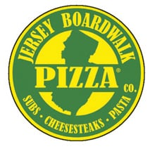 Jersey Boardwalk Pizza