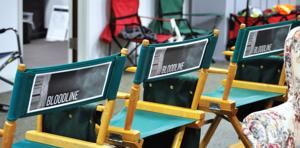 Bloodline Chairs