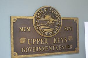 Upper Keys Government Center
