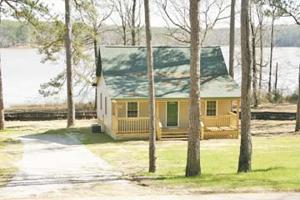 new cabins open at lake tholocco the southeast sun fort