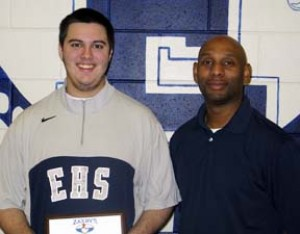Butler earns Zaxby's Player of the Week