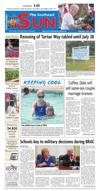 The Southeast Sun July 1, 2015