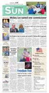 The Southeast Sun June 24, 2015