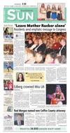 The Southeast Sun February 25, 2015
